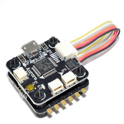 AR F3 - 3AOM 6DOF Flight Tower 4-in-1 ESC