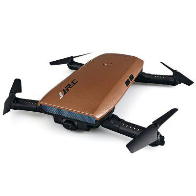 JJRC H47 ELFIE+ Foldable RC Pocket Selfie Drone - RTF мышь logitech m560 wireless mouse black usb 910 003882