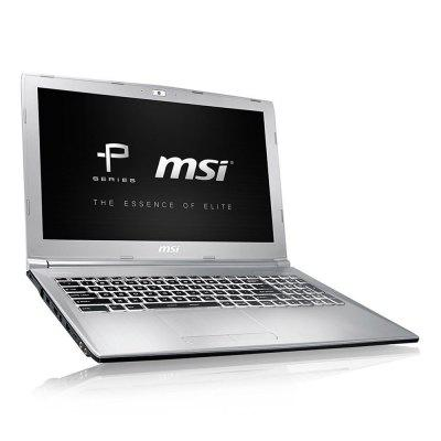MSI PL62 7RC - 005 Gaming LaptopLaptops<br>MSI PL62 7RC - 005 Gaming Laptop<br><br>3.5mm Headphone Jack: Yes<br>AC adapter: 100-240V / 19V 6.15A<br>Battery Type: 10.8V / 3834mAh,  Li-ion polymer battery<br>Bluetooth: 4.0<br>Brand: MSI<br>Caching: 3MB<br>Camera type: Single camera<br>Charger: 1<br>Charging Time.: 3 - 4 hours<br>Core: 2.8GHz, Quad Core<br>CPU: Intel Core i7-7700HQ<br>CPU Brand: Intel<br>CPU Series: Core i7<br>Display Ratio: 16:9<br>English Manual: 1<br>External Memory: SD card up to 128GB (not included)<br>Front camera: 720P<br>Graphics Capacity: 2G<br>Graphics Chipset: NVIDIA GeForce MX150<br>Graphics Type: Graphics Card<br>Hard Disk Interface Type: M.2<br>Hard Disk Memory: 1T<br>LAN Card: Yes<br>Largest RAM Capacity: 32GB<br>MIC: Supported<br>Mini DP Port: Yes<br>Mini HDMI slot: Yes<br>Model: PL62 7RC - 005<br>MS Office format: Excel, PPT, Word<br>Notebook: 1<br>OS: DOS<br>Package size: 52.00 x 37.50 x 11.00 cm / 20.47 x 14.76 x 4.33 inches<br>Package weight: 4.5000 kg<br>Picture format: BMP, JPEG, JPG, PNG, GIF<br>Power Consumption: 15W<br>Process Technology: 14nm<br>Product size: 38.80 x 26.00 x 1.50 cm / 15.28 x 10.24 x 0.59 inches<br>Product weight: 2.0000 kg<br>RAM: 8GB<br>RAM Slot Quantity: Two<br>RAM Type: DDR4<br>RJ45 connector: Yes<br>Rotational Speed: 7200R/M<br>Screen resolution: 1920 x 1080 (FHD)<br>Screen size: 15.6 inch<br>Screen type: IPS<br>SD Card Slot: Yes<br>Skype: Supported<br>Speaker: Supported<br>Standby time: 4 - 5 hours<br>Threading: 8<br>Type: Gaming Laptop<br>Type-C: Yes<br>USB Host: Yes 1 ? USB2.0+2?USB3.0<br>WIFI: 802.11b/g/n wireless internet<br>WLAN Card: Yes<br>Youtube: Supported