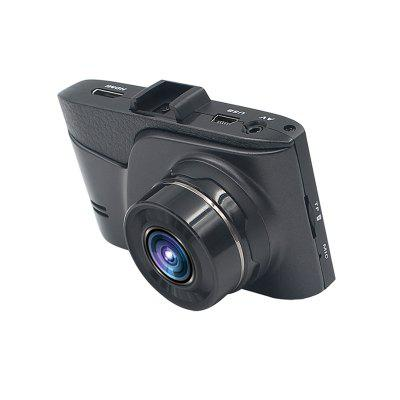 ZIQIAO JL - 611 170 Degrees 1080P HD Wide-angle Car DVRCar DVR<br>ZIQIAO JL - 611 170 Degrees 1080P HD Wide-angle Car DVR<br><br>Anti-shake: Yes<br>Audio format: AAC<br>Audio System: Built-in microphone/speacker (AAC)<br>Auto-Power On: Yes<br>Battery Capacity (mAh?: 200mAh<br>Battery Type: Built-in<br>Brand: ZIQIAO<br>Camera Pixel: 12MP<br>Charge way: Car charger<br>Chipset: NT96223<br>Chipset Name: Novatek<br>Class Rating Requirements: Class 10 or Above<br>Decode Format: H.264<br>Delay Shutdown: Yes<br>Features: HD<br>Function: WDR, Track Log, Time Stamp, HDMI output, Anti-Shake, Auto-Power On, G-sensor, HDR, Loop-cycle Recording, Motion Detection, Night Vision, Parking Monitoring<br>G-sensor: Yes<br>GPS: No<br>HDMI Output: Yes<br>HDR: Yes<br>Image Format: JPG, JPEG<br>Image resolution: 3M (2048 x 1536)<br>Image Sensor: Other<br>Interface Type: Micro USB<br>ISO: Auto<br>Lens Size: 17mm<br>Loop-cycle Recording: Yes<br>Loop-cycle Recording Time: 1min,3min,5min<br>Max External Card Supported: TF 32G (not included)<br>Model: JL - 611<br>Motion Detection: Yes<br>Motion Detection Distance: 5 - 10m<br>Night vision: Yes<br>Night Vision Distance: 10m<br>Operating Temp.: -20 - 70 Deg.C<br>Package Contents: 1 x Car DVR, 1 x Car Charger, 1 x Power Cable, 1 x English / Chinese User Manual<br>Package size (L x W x H): 15.00 x 11.20 x 7.20 cm / 5.91 x 4.41 x 2.83 inches<br>Package weight: 0.7380 kg<br>Parking Monitoring: Yes<br>Power Cable Length: 3.5m<br>Product size (L x W x H): 7.90 x 4.80 x 3.80 cm / 3.11 x 1.89 x 1.5 inches<br>Product weight: 0.3900 kg<br>Screen resolution: 1920 x 1080 (FHD)<br>Screen size: 3.0inch<br>Screen type: TFT<br>Time Stamp: Yes<br>Track Log: External<br>Type: HD Car DVR Recorder<br>USB Function: USB-Disk, PC-Camera<br>Video Frame Rate: 30fps<br>Video Output: AV-Out,HDMI<br>Video Resolution: 1080P (1920 x 1080)<br>Video System: NTSC,PAL<br>Waterproof: No<br>Waterproof Rating: 0<br>WDR: Yes<br>White Balance Mode: Auto<br>Wide Angle: 170 degree wide an