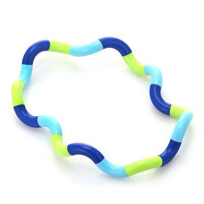 Creative Unlimited Twists and Turns Decompression Toy