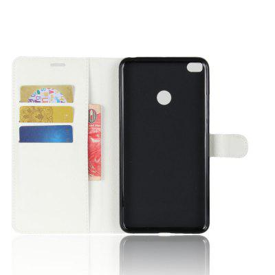 Luanke Premium PU Leather + TPU Flip Cover for Xiaomi Mi Max 2Cases &amp; Leather<br>Luanke Premium PU Leather + TPU Flip Cover for Xiaomi Mi Max 2<br><br>Brand: Luanke<br>Compatible Model: Mi Max 2<br>Features: Cases with Stand, Full Body Cases, With Credit Card Holder<br>Mainly Compatible with: Xiaomi<br>Material: TPU, PU Leather<br>Package Contents: 1 x Full Case<br>Package size (L x W x H): 21.00 x 12.00 x 1.50 cm / 8.27 x 4.72 x 0.59 inches<br>Package weight: 0.0820 kg<br>Product Size(L x W x H): 17.10 x 8.90 x 1.20 cm / 6.73 x 3.5 x 0.47 inches<br>Product weight: 0.0600 kg