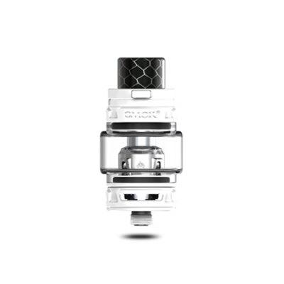 Buy SMOK TFV12 Baby Prince Tank for E Cigarette WHITE for $41.00 in GearBest store