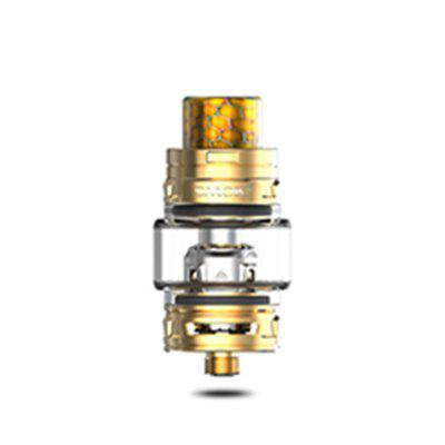Buy SMOK TFV12 Baby Prince Tank for E Cigarette GOLDEN for $41.00 in GearBest store