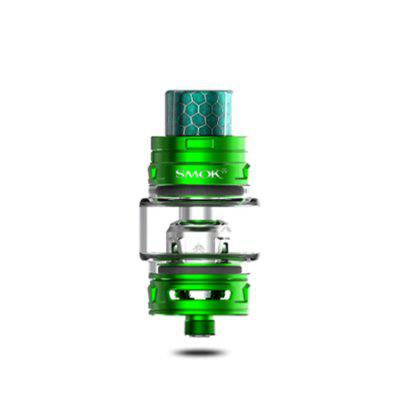 Buy SMOK TFV12 Baby Prince Tank for E Cigarette GREEN for $41.00 in GearBest store