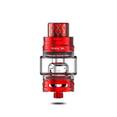 Buy SMOK TFV12 Baby Prince Tank for E Cigarette RED for $41.00 in GearBest store