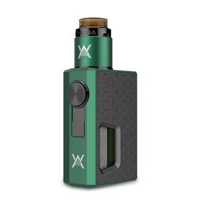Originele Geekvape Athena Squonk Kit TPD Edition