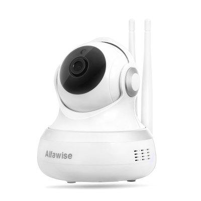 Alfawise ZD - CHI200S - F3 IP Camera Cloud Storage