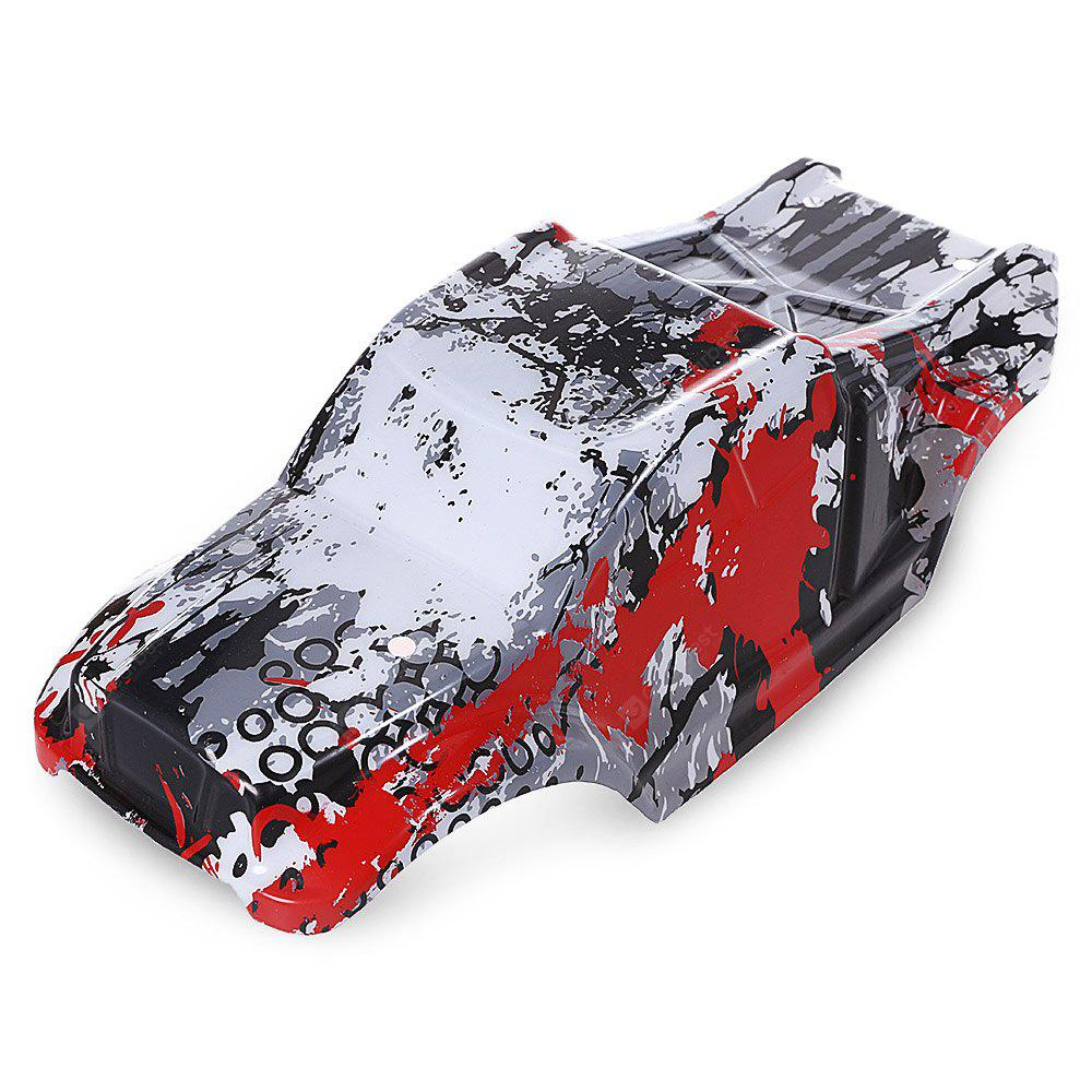 Original DHK HOBBY 8384 - 002 PVC Body Shell with Fashionable Pattern for 8384 RC Truck