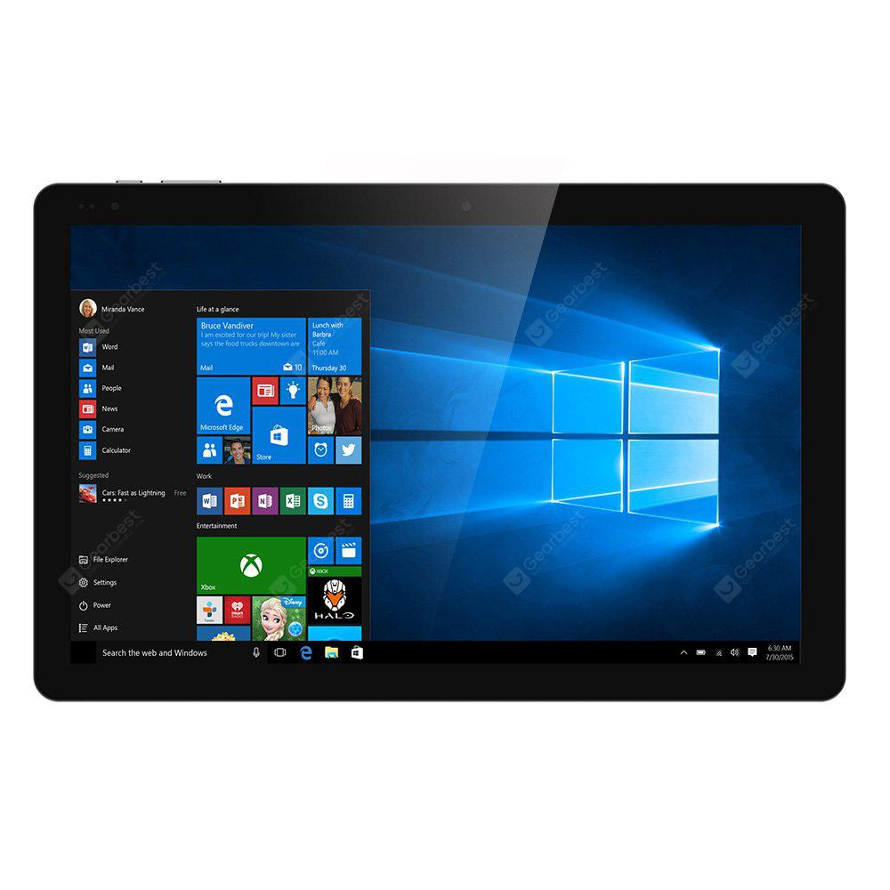CHUWI Hi10 Pro CWI529 2 in 1 Ultrabook Tablet PC Quad Core