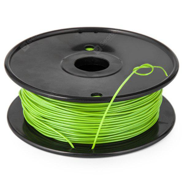 Sunlu 3D Printer Filament Flexible 1.75mm Supplies Makerbot Noctilucent Function - 170m - Green