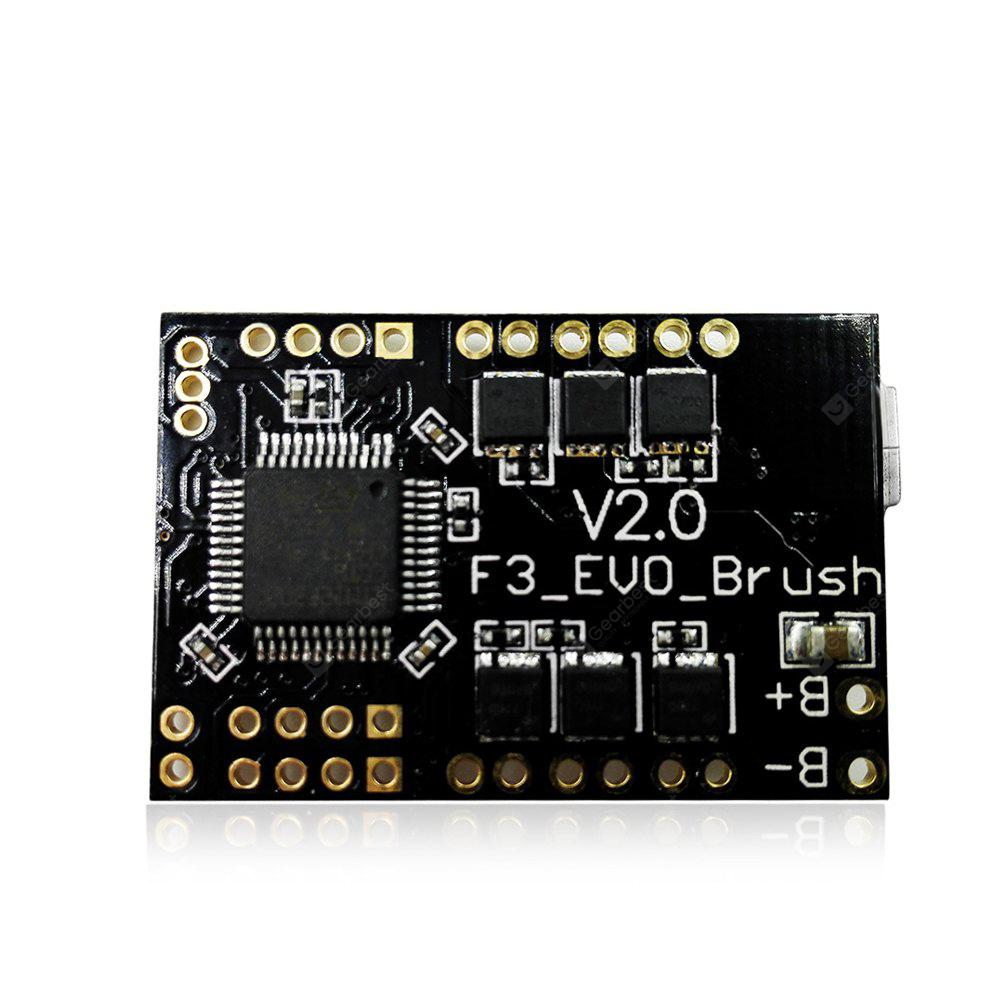 SP Racing F3 EVO Brushed V2.0 Flight Controller
