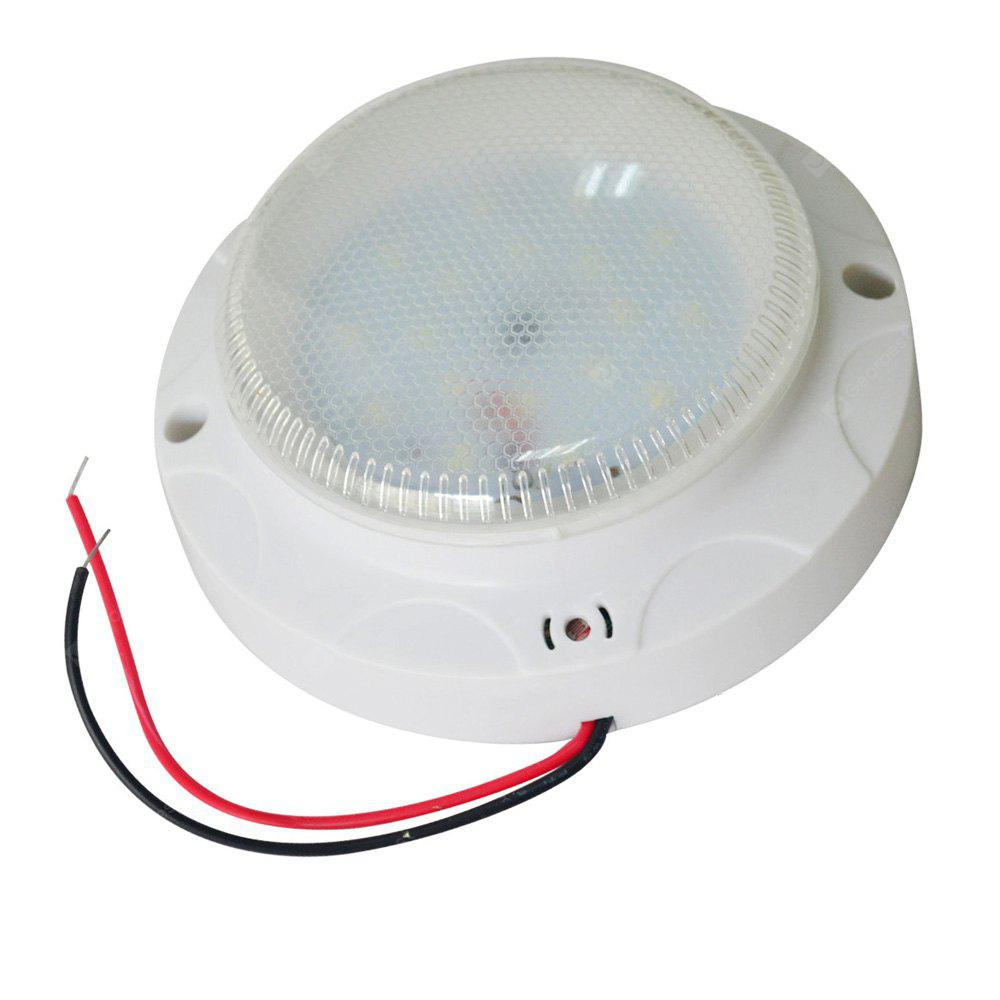 JIAWEN 5W Cool White LED Voice-Control Ceiling Light Corridor Ceiling Light (AC 220V)