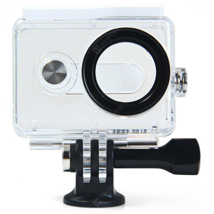 40M Waterproof Case for Yi Action Camera