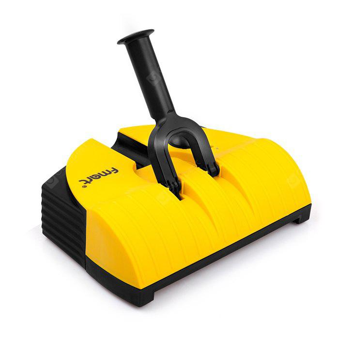 Fmart FM - 007 Rechargeable Cordless Electric Robotic Sweeper
