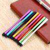 Capacitance Pen Small Pretty Waist Mobile Phone Touch Screen Stylus - BLUE