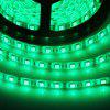 5 Meters 72W 300 SMD 5050 LEDs Voice - activated RGB Ribbon Light IP65 Water Resistance DIY Strip Lamp Kit  -  12V 5A - RGB COLOR