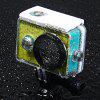 40M Waterproof Case for Yi Action Camera - WHITE