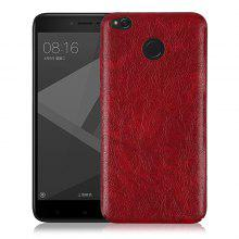 Luanke Shatter-resistant Protective Case for Xiaomi Redmi 4X