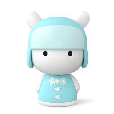 Xiaomi MITU Mini Story Teller Robot Machine BLUE