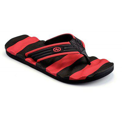 Men Cool Summer Sporty Beach Casual Flip-flops Slippers