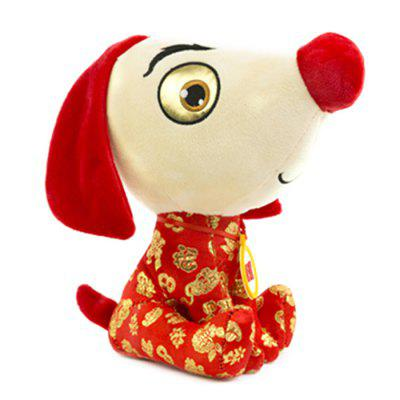 Cute Dog Doll Cushion Ornament GiftStuffed Cartoon Toys<br>Cute Dog Doll Cushion Ornament Gift<br><br>Features: Model, Soft<br>Materials: Plush<br>Package Contents: 1 x Dog Doll<br>Package size: 22.00 x 20.00 x 27.00 cm / 8.66 x 7.87 x 10.63 inches<br>Package weight: 0.2000 kg<br>Product size: 18.00 x 12.00 x 25.00 cm / 7.09 x 4.72 x 9.84 inches<br>Product weight: 0.1650 kg<br>Series: Fashion<br>Theme: Leisure