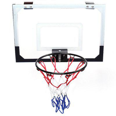 Office Recreational Toy Wall-mounted Basketball Board