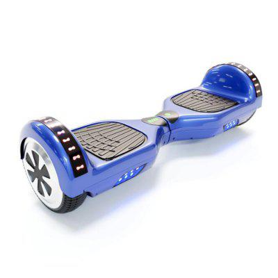 I3 6.5 inch Self Balancing Scooter with Horse Running Light
