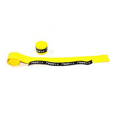 Sports Frosted Embossed Hand Grip Tape Racket Sweatband