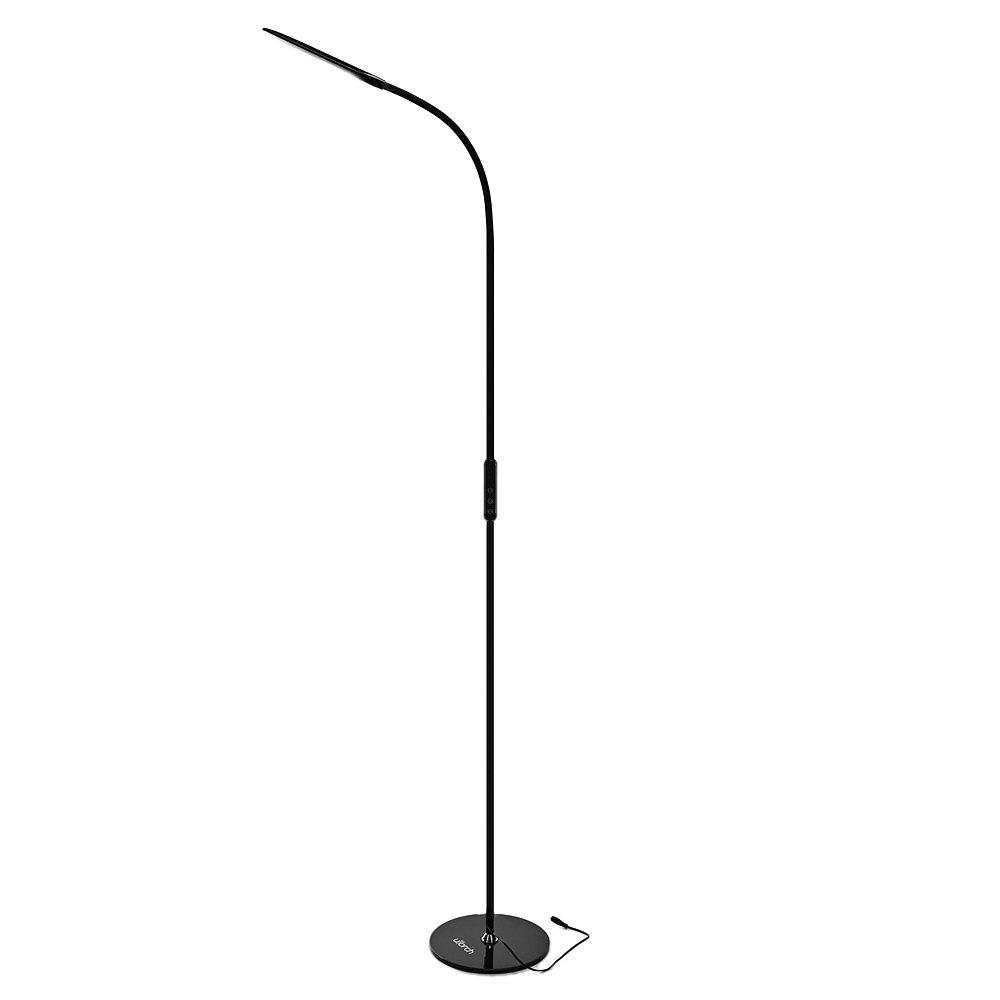 Utorch U19A Dimmable Remote Control LED Floor Lamp Sale, Price & Reviews | Gearbest