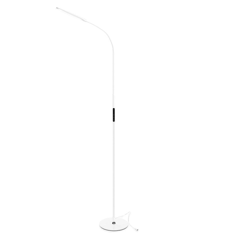 Utorch U19A Dimmable Remote Control LED Floor Lamp