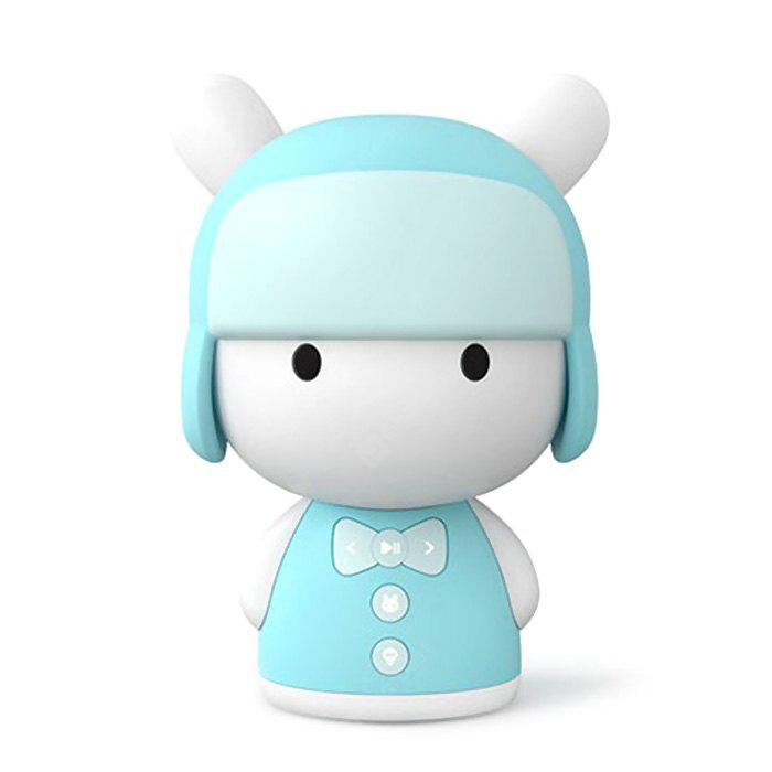 Xiaomi MITU Mini Story Teller Robot Machine - BLUE