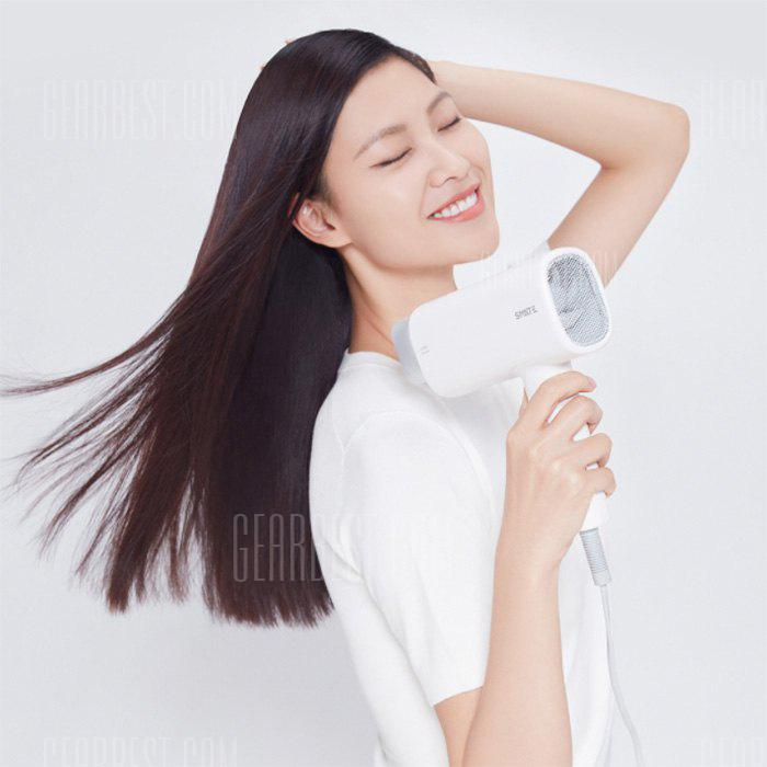 Practical Collapsible Hair Dryer