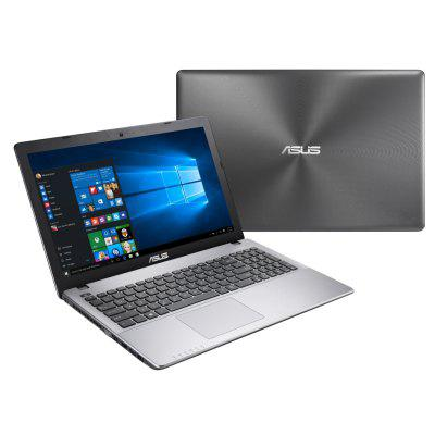 "PORTATIL ASUS R510VX-DM579 I7-7700HQ 8Go 1 To NV GTX 950M 2Go 15.6 ""USLIM FHD LED DRW ENDLESS (LINUX)"