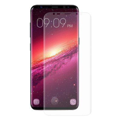 Hat - Prince PET Full Coverage Screen Film for Samsung Galaxy S9