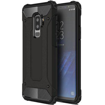 ASLING TPU Bumper Back Case for Samsung Galaxy S9 Plus