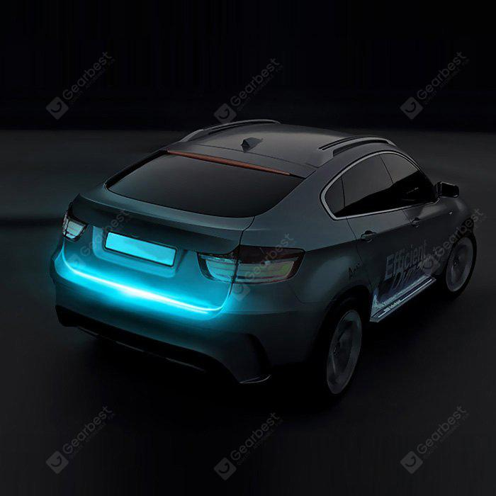Image result for Car Trunk Cool Decorative Allochroic Signal LED Strip Light