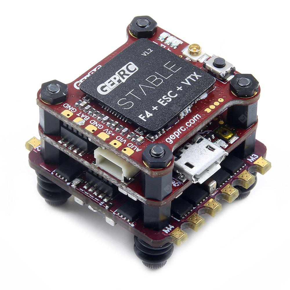 GEPRC Stable Mini Flytower with F4 Flight Controller 20A ESC