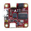 GEPRC Stable Mini Flytower with F4 Flight Controller 20A ESC - RED