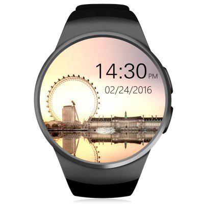 KingWear KW18 Smartwatch Phone