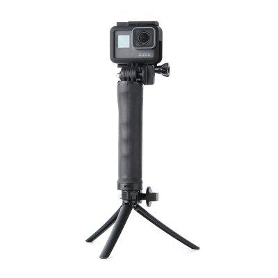 P4 Foldable Adjustable Selfie Stick for GoPro Action Cameras