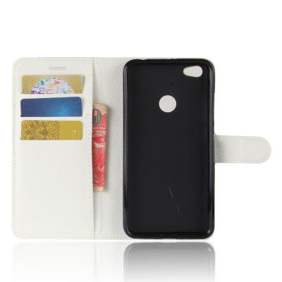 Luanke Card Slot Full Body Case for Xiaomi Redmi Y1iPhone Cables &amp; Adapters<br>Luanke Card Slot Full Body Case for Xiaomi Redmi Y1<br><br>Brand: Luanke<br>Features: Anti-knock, Cases with Stand, Dirt-resistant, Full Body Cases<br>Mainly Compatible with: Xiaomi<br>Material: TPU, PU Leather<br>Package Contents: 1 x Case<br>Package size (L x W x H): 21.00 x 12.00 x 3.00 cm / 8.27 x 4.72 x 1.18 inches<br>Package weight: 0.0800 kg<br>Product Size(L x W x H): 15.10 x 8.10 x 1.40 cm / 5.94 x 3.19 x 0.55 inches<br>Product weight: 0.0620 kg<br>Style: Modern
