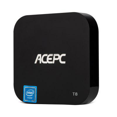 ACEPC T8 Mini PC Intel Z8350 / Windows 10