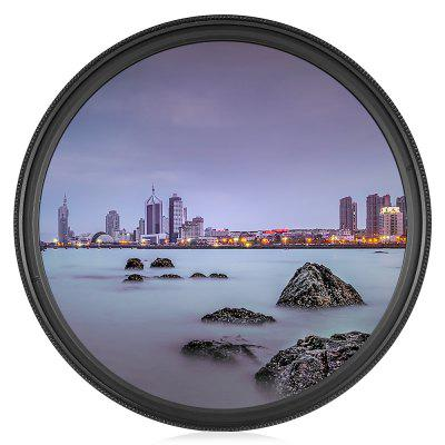 82mm Fader Variable ND Filter Adjustable ND2 to ND400