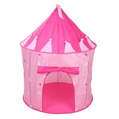 Thickened Kids Princess Tent