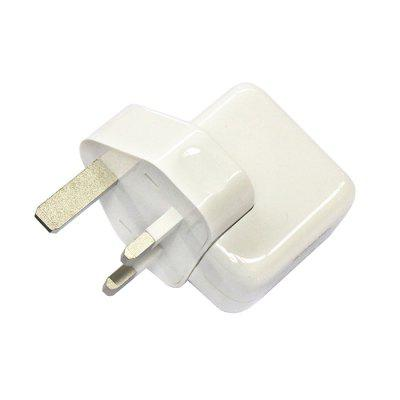 Adaptador de Corriente de Cargador Rápido de Pared USB Desmontable