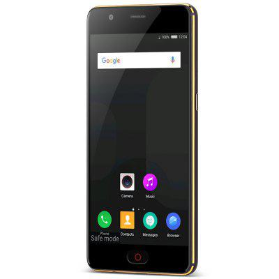 Nubia M2 Lite 4G PhabletCell phones<br>Nubia M2 Lite 4G Phablet<br><br>2G: GSM 850/900/1800/1900MHz<br>3G: WCDMA 850/900/1900/2100MHz<br>4G: FDD-LTE B1/B3/B5/B7/B8/B20<br>Additional Features: Camera, Calendar, Calculator, Browser, Bluetooth, Alarm, 4G, 3G, Fingerprint recognition, Fingerprint Unlocking, Video Call, GPS, Gravity Sensing, MP3, MP4, People, Proximity Sensing, Wi-Fi<br>Auto Focus: Yes<br>Back-camera: 13.0MP<br>Battery Capacity (mAh): 3000mAh(typ)<br>Battery Type: Lithium-ion Polymer Battery, Non-removable<br>Bluetooth Version: V4.0<br>Brand: Nubia<br>Camera type: Dual cameras (one front one back)<br>CDMA: CDMA 1X / EVDO 800<br>Cell Phone: 1<br>Cores: Octa Core, 1.5GHz<br>CPU: MTK6750<br>E-book format: TXT<br>Earphones: 1<br>English Manual: 1<br>External Memory: TF card up to 128GB (not included)<br>Flashlight: Yes<br>Front camera: 16.0MP<br>Games: Android APK<br>GPU: Mali T860MP2<br>I/O Interface: 2 x Nano SIM Slot, 3.5mm Audio Out Port, Speaker, Micophone, Type-C, TF/Micro SD Card Slot<br>Language: Multi language<br>Music format: MKA, OGG, FLAC, AAC<br>Network type: GSM+CDMA+WCDMA+TD-SCDMA+FDD-LTE+TD-LTE<br>OS: Android M<br>Package size: 30.00 x 25.00 x 5.70 cm / 11.81 x 9.84 x 2.24 inches<br>Package weight: 0.3700 kg<br>Picture format: JPEG, GIF, BMP, PNG<br>Power Adapter: 1<br>Product size: 15.57 x 7.67 x 0.77 cm / 6.13 x 3.02 x 0.3 inches<br>Product weight: 0.1640 kg<br>RAM: 3GB RAM<br>ROM: 64GB<br>Screen resolution: 1280 x 720 (HD 720)<br>Screen size: 5.5 inch<br>Screen type: Capacitive<br>Sensor: Ambient Light Sensor,E-Compass,Gravity Sensor,Gyroscope,Proximity Sensor<br>Service Provider: Unlocked<br>SIM Card Slot: Dual SIM, Dual Standby<br>SIM Card Type: Nano SIM Card<br>TD-SCDMA: TD-SCDMA B34/B39<br>TDD/TD-LTE: TD-LTE B38/B39/B40/41<br>Touch Focus: Yes<br>Type: 4G Phablet<br>USB Cable: 1<br>Video format: 3GP, MKV, MP4<br>Video recording: Yes<br>Wireless Connectivity: WiFi, GSM, GPS, Bluetooth 4.0, 4G, 3G