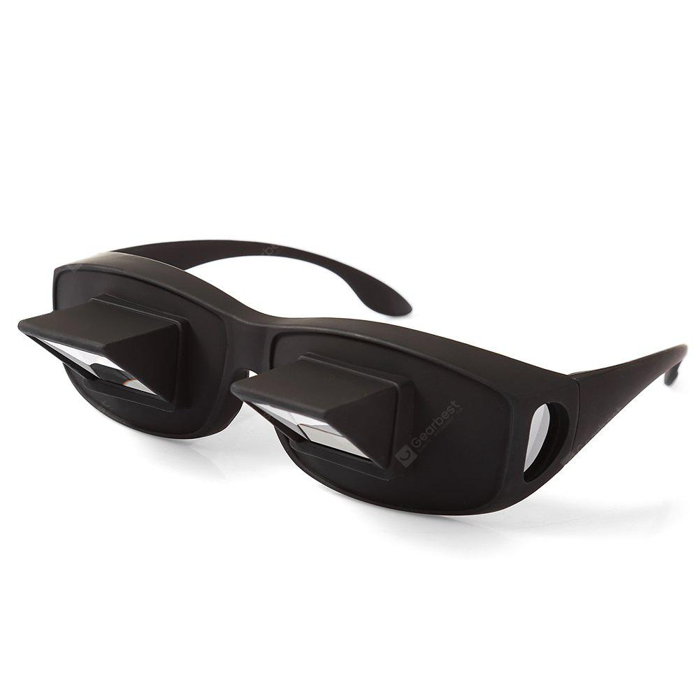 Bed Prism Spectacles Lazy Glasses for TV / Book Reading Health Care