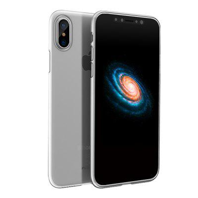 Rock Ultra-slim Back Cover Case for iPhone X