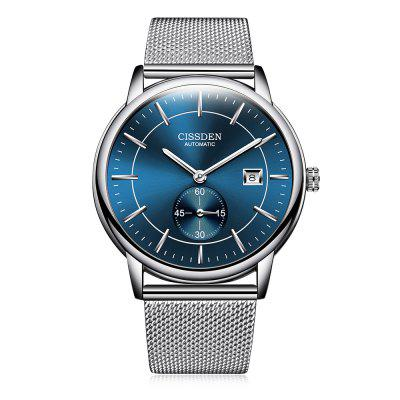CISSDEN FY071 Men Automatic Mechanical Watch